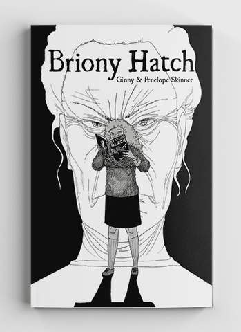 Briony Hatch Special Edition