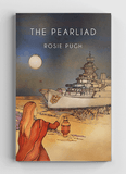 The Pearliad by Rosie Pugh