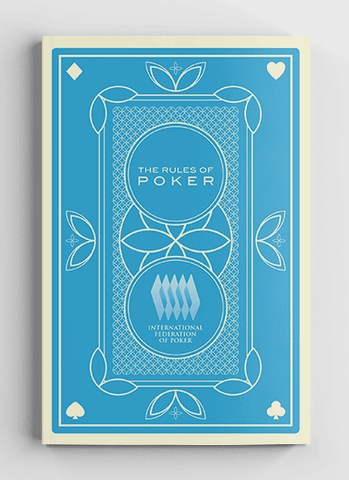 Rules of Poker, The