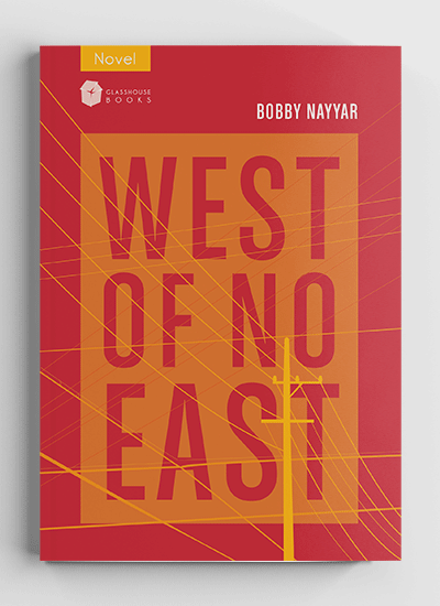 West of No East by Bobby Nayyar