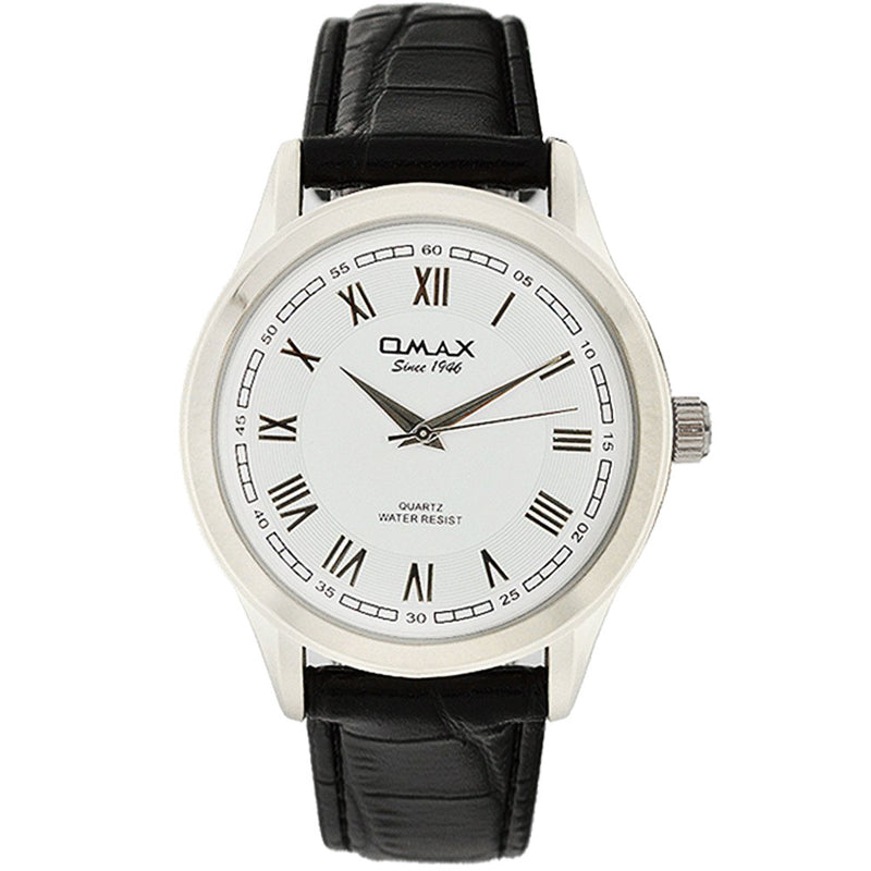 Harvey Leather Watch