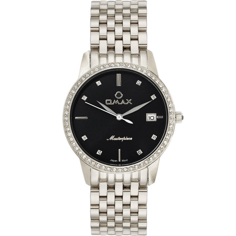 Abigail Silver Boyfriend Watch