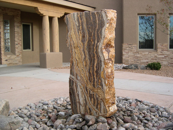 Desert Onyx Fountain 2 SOLD
