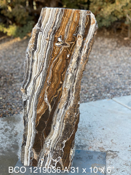Black Canyon Onyx Fountain BCO 1219036