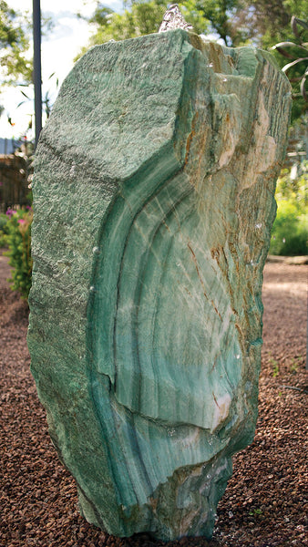 Aventurine Fountain 3 SOLD