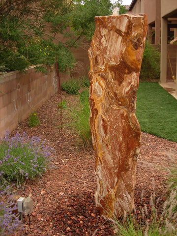 Desert Onyx Fountain 5 SOLD