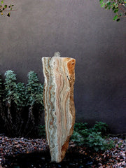Desert Onyx Fountain 2