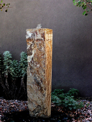 Desert Onyx Fountain 1