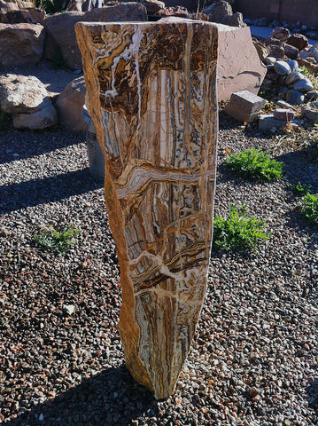 Desert Onyx Fountain 8 SOLD