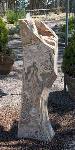 Desert Onyx Fountain 9 SOLD