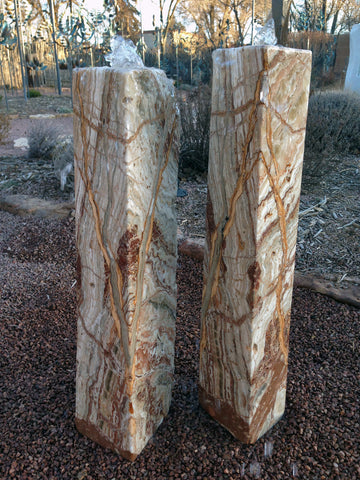 Desert Onyx Fountain 10 SOLD