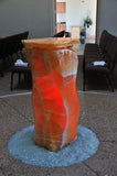 Sunrise Onyx Fountain 16 SOLD