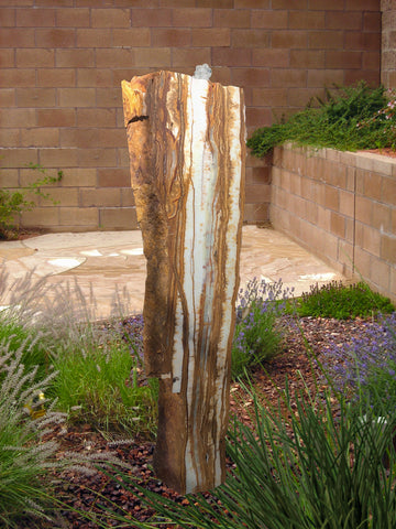 Grand Canyon Red Onyx Fountain 447