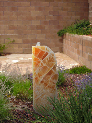 Sunrise Onyx Fountain 616