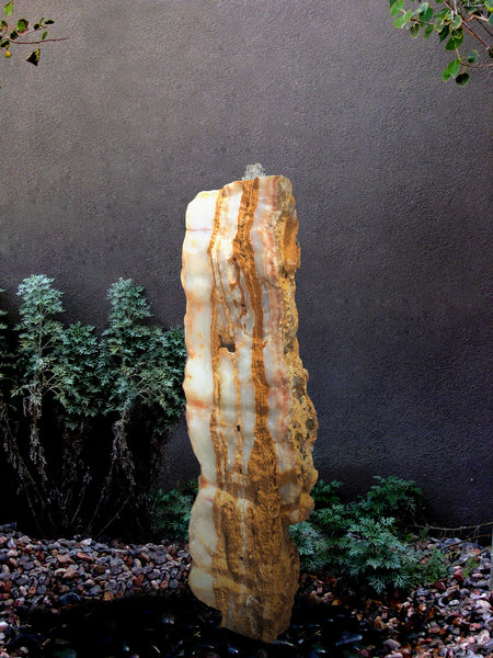 Sea of Cortez Onyx Fountain 602