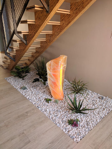 Sunrise Onyx Fountain 23 SOLD