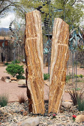 Desert Onyx Fountain 7 SOLD