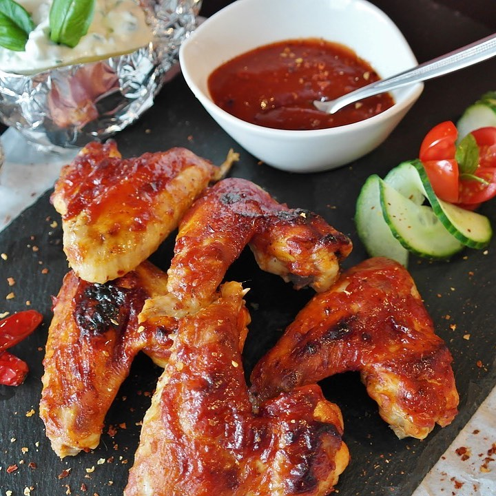 Gindo's Chicken Wings