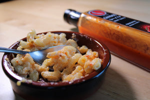 The Wal-O-MAC & CHEESE