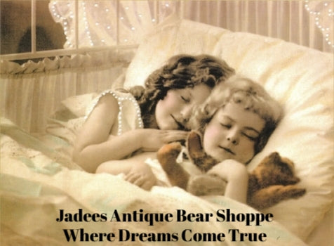 Welcome to Jadees Antique Bear Shoppe