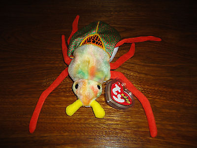 595e47c8454 Ty Beanie Babies Animals Various Styles Retired You Pick Your Choice WW  Shipping
