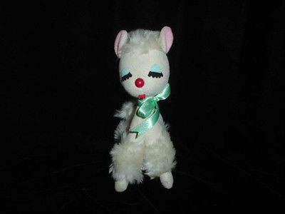 Dakin Applause Dream Pets Lucy Lamb