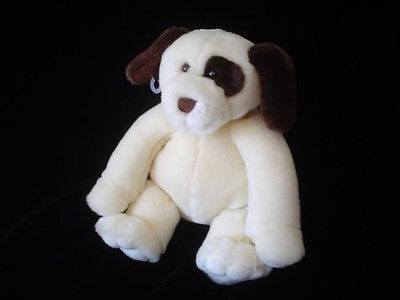 Gund Heads and Tales Beagle Dog 9 Inch Stuffed Plush 2002