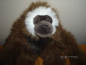 Purr-Fection MJC Gibbon Monkey 15 Inch Plush 1992