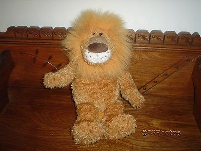 Gund 2000 Gabbi the Lion Handmade Retired