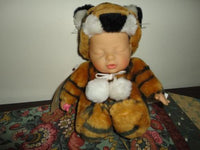 My Lovely Baby Doll Tiger Pajamas & Pacifier Ocean Toys Ottawa Canada
