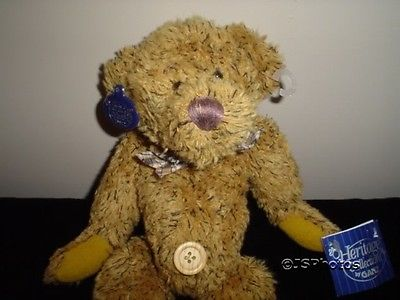 Ganz Carmen Bear 12 Inch Heritage Collection H4242 2001