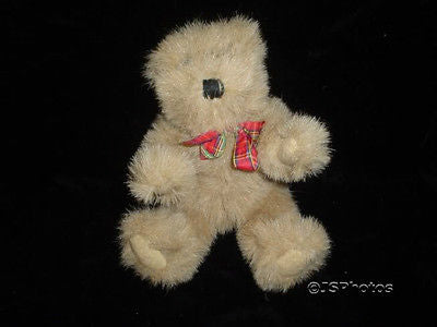 Ganz Bear 1994 Moe CH1115S Fully Jointed 8 Inch