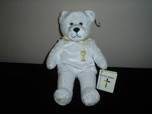 Holy Bears Teddy Bear Bible Sacrament Series 2001