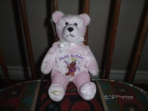 Holy Bears Birthday Girl 9 Inch Celebration Series 2002