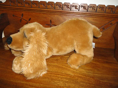 Dakin Applause Lou Rankin CHARLEY COCKER SPANIEL 16 inch