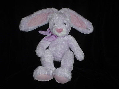 Russ Berrie Yuggums Bunny Rabbit 20027 Tags 11 inch