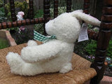 Dutch Rotterdam Bunny Rabbit Plush with Tag