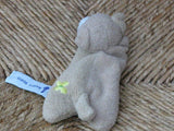 Happy Horse Holland Small Soft Laying Bear 14 CM 2004