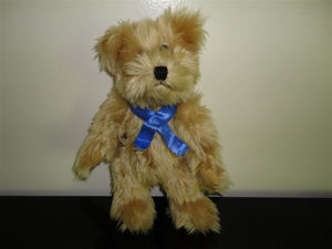 Hamilton Police Service Teddy Bear Fully Jointed 10 inch Canada Collectible