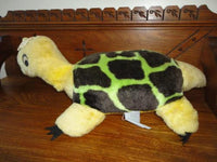 Antique 1960s TURTLE Ganz Bros Toronto Made in Japan 20 inch