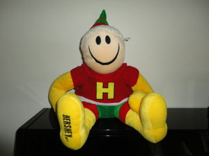 Hershey's Christmas ELF Large 23 inch Sitting HERSHEY Plush Doll