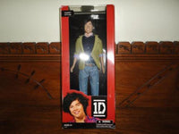 One Direction Harry Styles Collector Doll 1D New in Box 2012 Hasbro Vivid