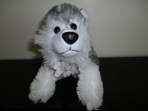 Great Wolf Lodge Niagara Falls LOCKIE WOLF Wild Republic Plush Toy