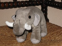 Seazoo's Geharo Drempt Holland ELEPHANT Plush
