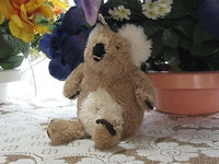Happy Horse Holland 9 inch Koala Bear 2008 CUTE