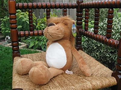Dutch Holland Leon LION Safari Knuffels Collection