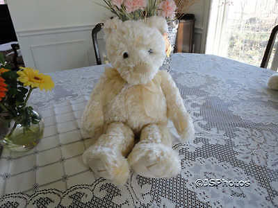 Gund Molly 9515 Mohair LE Teddy Bear 16 Inch Tall 1999