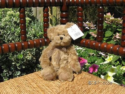 Premier Decorations UK Old Fashion Bear 9 Inch
