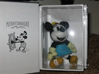 Merrythought Disney Convention Japan Limited Edition Minnie Mouse Doll