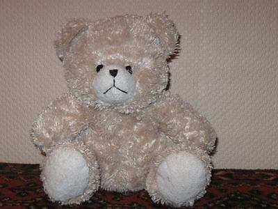 Dutch Eddy Toys Europe 9 Inch Sad Faced Teddy Bear